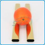 Color (Golden) Stainless Steel Tube
