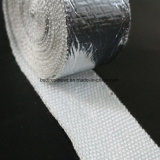 Heat Reflective Aluminized Fiberglass Exhaust Manifold Heat Wrap