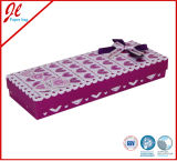 Wedding Cute Hard Paper Cosmetic Boxes / Packing Box / Storage Boxes