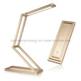 LED Rechargeable Foldable Desk Lamp Office Stationery