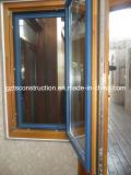 Aluminum Clad Timber Window (TS-304)
