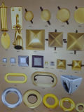 Fashion Metal Accessories for Handbags, Handbags Accessories