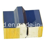 Glasswool Sandwich Panel for Wall and Roof