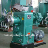 Rubber Extruder Rubber Extrusion Machine