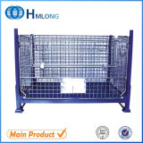 Metal Welded Wire Mesh Storage Container