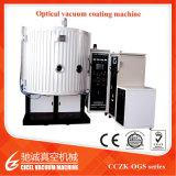 Automotive Headlamp Reflector Visor Optical Vacuum Coating Machine Sio Protective Film Coating System
