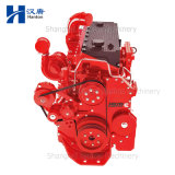 Cummins ISME11 auto diesel motor engine for heavy truck machinery city bus