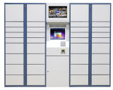 7/24 Hours Hire Intelligent Parcel Delivery Locker Z2