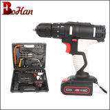 with Ce Certificate Electric Power Tools in China Cordless Drill 12V