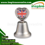 London Customizing Metal Bell with Spinner