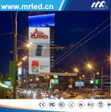 Big LED Screen Wall for Advertising