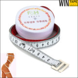 Keeping Slim Round Retractable Auto Portable BMI Body Fat Measuring Tape (BMI-011)