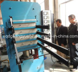 Recycled Rubber Floor Tiles Gym Rubber Tiles Machine