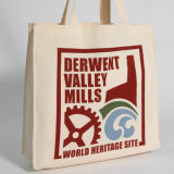 Large Promotional Canvas Bag with Capacity 5-10kg