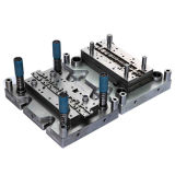 Precision Connector Terminal Stamping Die