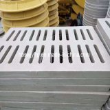 FRP Fiberglass Drain Cover Grating with Competitive Price