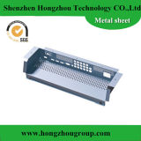 High Quality Sheet Metal Fabrication Shell Parts