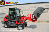 Closed Road Sweeper for Zl08 Agricultural Mini Loader