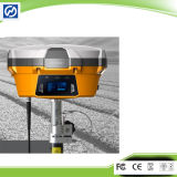 Hight Precision Dual Frequency Gnss Rtk GPS Surveying Instruments (V60)