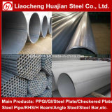 A53 Black Weld Carbon Steel Pipe
