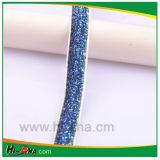 Metallic Velvet Ribbon