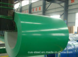 Professional PPGI/Prepainted Steel Coil with SGS Certified