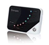 New Model Denjoy Root Pi (iFive) Dental Apex Locator