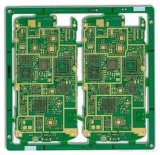 China Printed Circuit Board Factory Offer Rigid PCB with HASL
