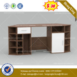 Home Staff Computer Table Desk Living Room Hotel Office Furniture (HX-8NE3202)