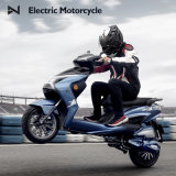 Self Design of 2020 Most Sport Famous 2000W Electric Motorcycle with Best Price for European