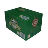 24 Pack Bottle Shipping Boxes Customized Wholesale
