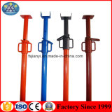 Foshan Supplier Steel Shoring Scaffolding Adjustable Prop Support Jack
