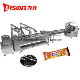 Automatic Oreo Small Sandwich Biscuit Making Machine Price