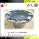 Aluminum Die Casting Auto Parts Made in China