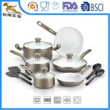 OEM Nonstick Ceramic Nonstick Kitchenware (CX-AS1402)