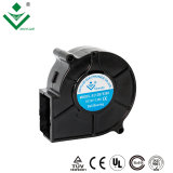 Xj7530 75mm High Temperature 24V 12V DC Fan Blower for Projector Cooling 75X75X30mm