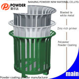 Hard Coating Chemical Powder for Steel Dustbin