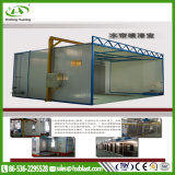 Painting Machinery Water Curtain Spray Paint Room with SGS