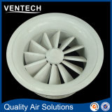 Round Swirl Air Diffuser, Air Conditioning Round Diffuser (SD-VC)