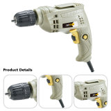 Power Tool Hand Tool 450W 10mm Impact Drill