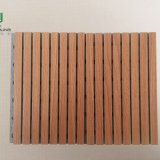 Hot Design Soundproof Wood Acoustic Panel for School