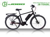 500W Centre Motor Ebike Chopper Centre Electric Bicycle (JB-TDA26L)