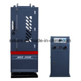 Digital Display Hydraulic Tensile Testing Machine (WES-300B)