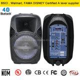 15inch Wireless Multimedia USB Sound Box Bluetooth Speaker