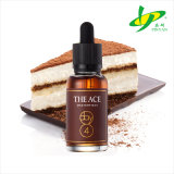 High Quality Natural Environmental Protection Day 4 Tiramisu Flavor E Liquid British Style E Juice