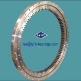 Crossed Cylindrical Roller Slewing Bearing with Inner Gears (RKS. 162.14.0744)