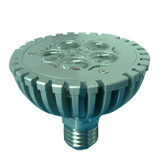 PAR30 5W LED Spotlight Bulb