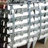 Pure 99.9% Zinc /Zinc Ingot Metal Price Made in China