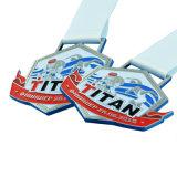 Wholesale Custom Zinc Metal Cheap 3D Gold/Silver Blank Marathon/Running Race/Racing/Boxing/Nepean Rowing/Football/School/Gymnastics Awards Trophy Sport Medals