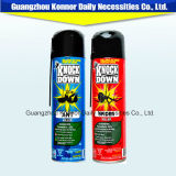 Knoco Down Oil- Based Insecticide Spray for Insect  Repellent